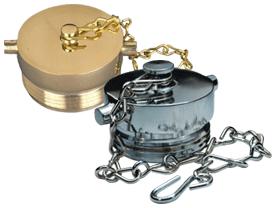 Brass Pin Lug Plug