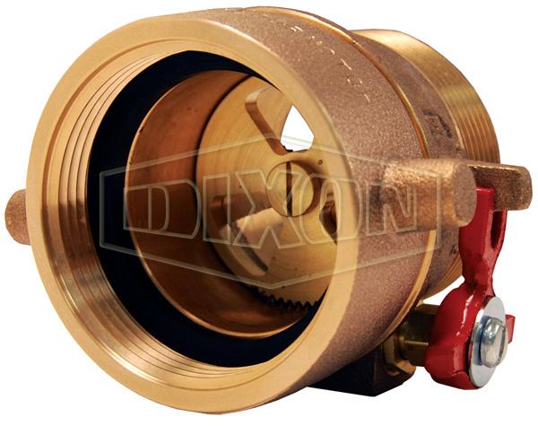 Adjustable Pressure Restricting Device