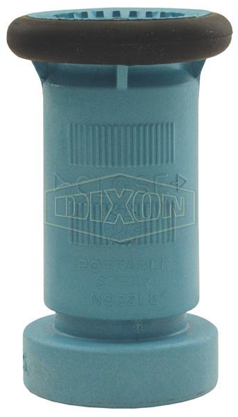 Polycarbonate Refinery Fog Nozzle