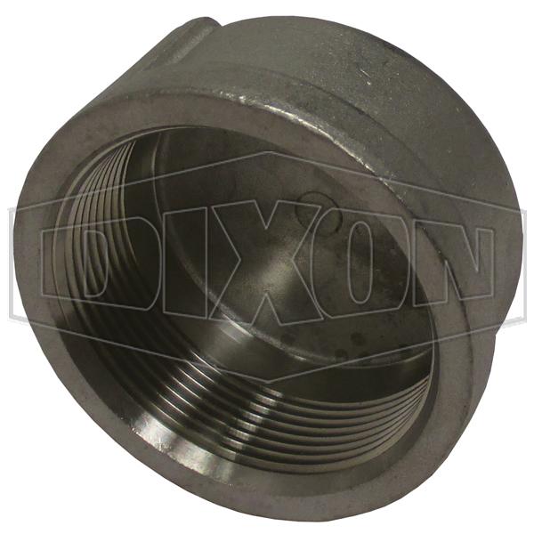BSP Round Blanking Cap