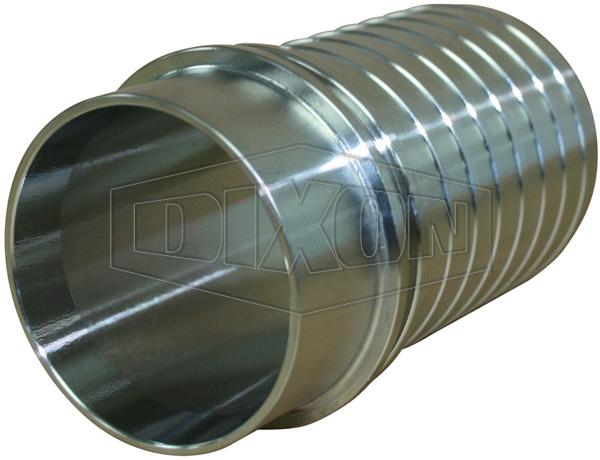 Holedall™ Buttweld Tube Crimp Stem