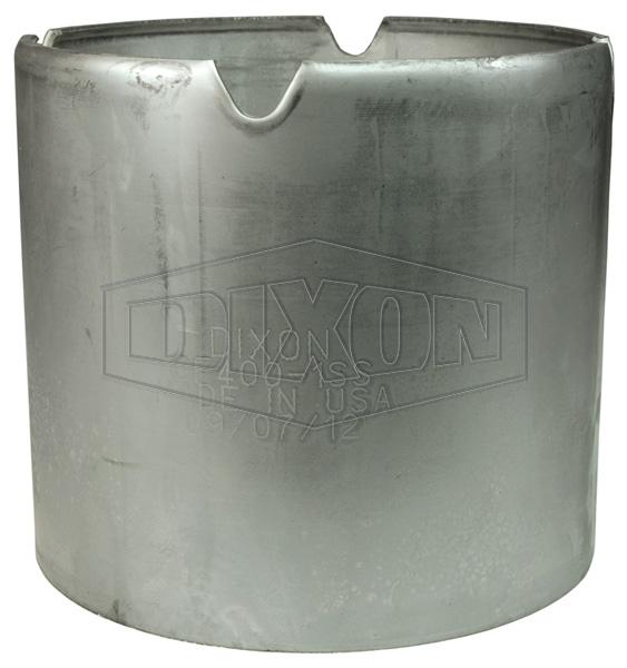 King Crimp™ Style Ferrule Heavy Duty Carbon Steel