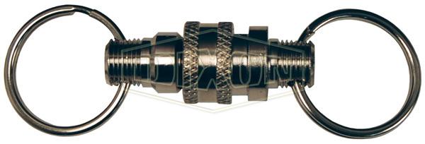 Dixon® Keychain
