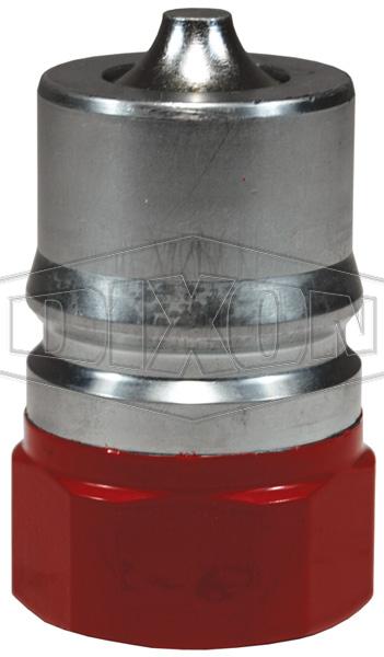 DQC H-BOP Series Blowout Preventer Safety Female Plug