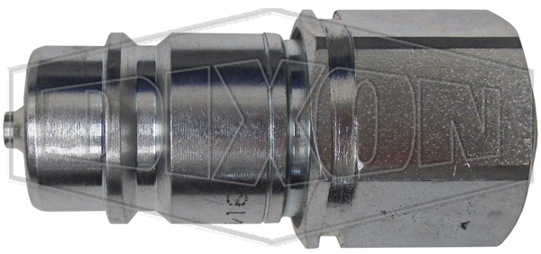 K-Series ISO-A Metric DIN 2852 Female Plug