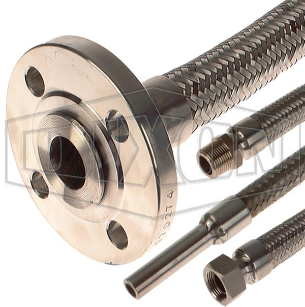 Suparflex Metallic Hose