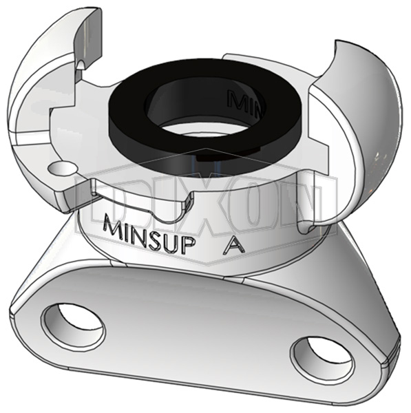 Minsup A Type Blank End