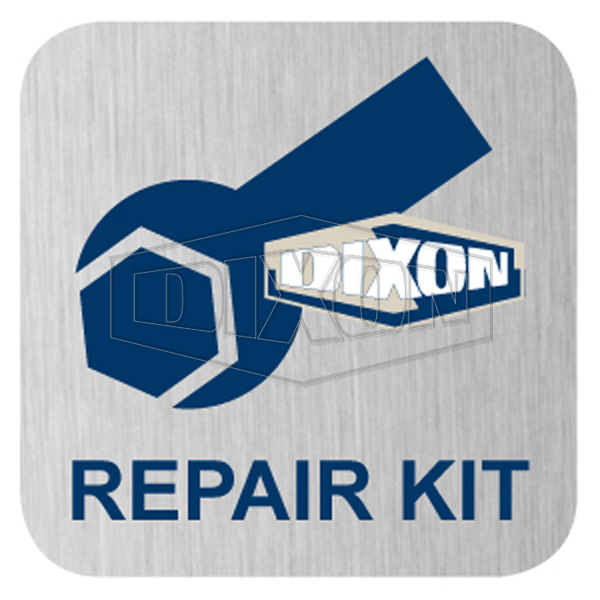 In-Line Sight Glass Repair Kit