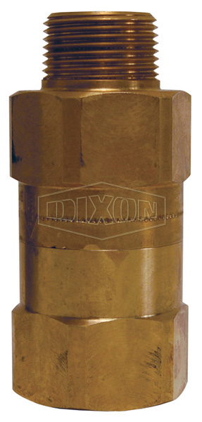 Safety Check Valve