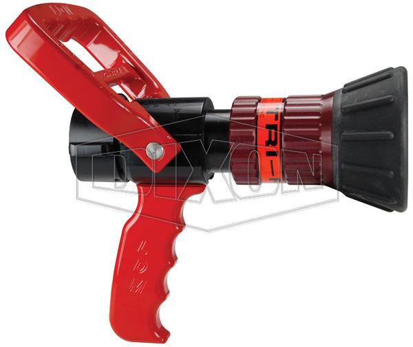 Adjustable Tri-Flo Selectable Gallonage Nozzle