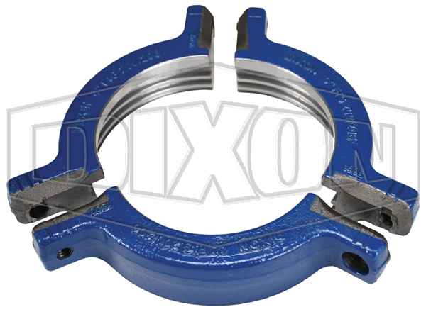 Dixon® Three-Piece Hammer Union Nut