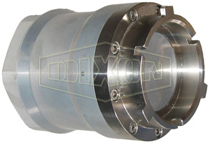 Dixon® Dry Aviation Adapter x Female NPT