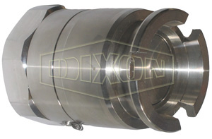 Dixon® Dry Gas Adapter Tank Unit x Female NPT