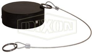 Dixon® Dry Disconnect Dust Cap
