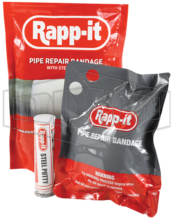 Rapp-it Pipe Repair Kit