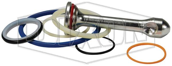 VEP Series Female Coupler Repair Kit